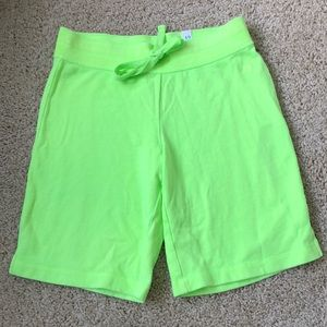 New with tags Justice shorts